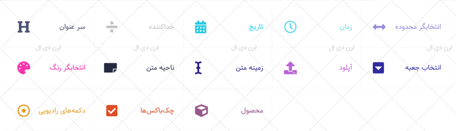 افزونه ووکامرس WooCommerce Extra Product Options